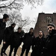 Aversions Crown, Psycroptic, Within Destruction + Supports - Mancheste