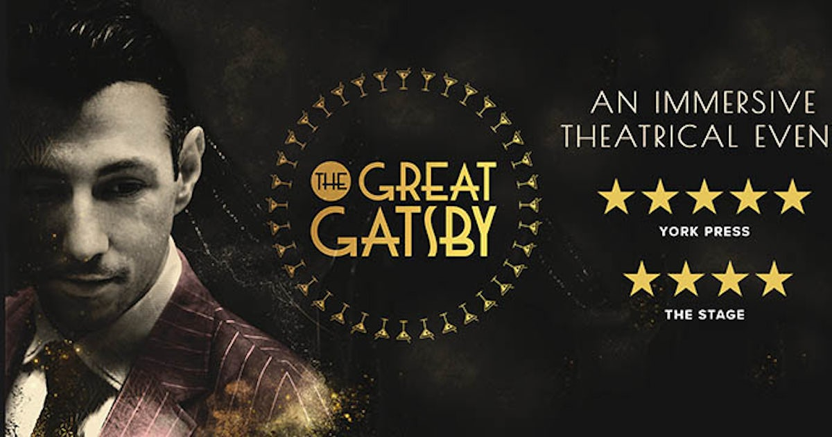 the great gatsby the unbreachable
