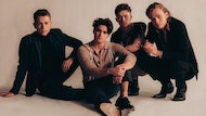 The Vamps - Four Corners Tour