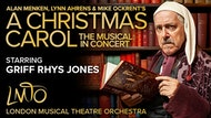 London Musical Theatre Orchestra presents A Christmas Carol