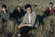 Phil Taggart's Slacker with guests The Magic Gang