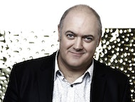 Dara O'Briain: Voice of Reason