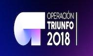 Operacion Triunfo Málaga