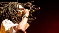 The Incredible General Levy Tour