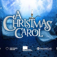 A Christmas Carol - Live at Newcastle Castle