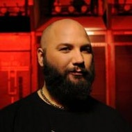 Prosumer and Gideon at Sneaky Pete's