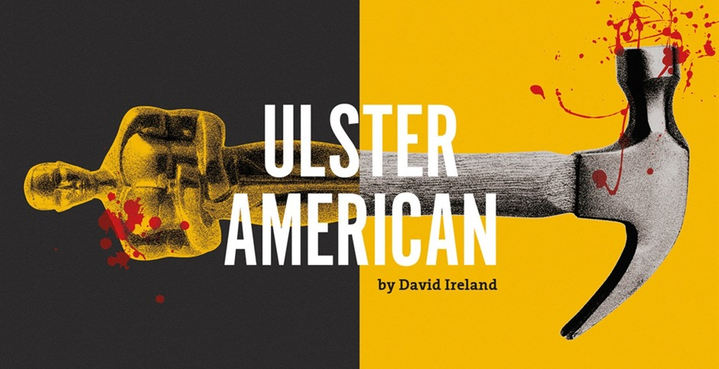 Ulster American at Traverse Theatre