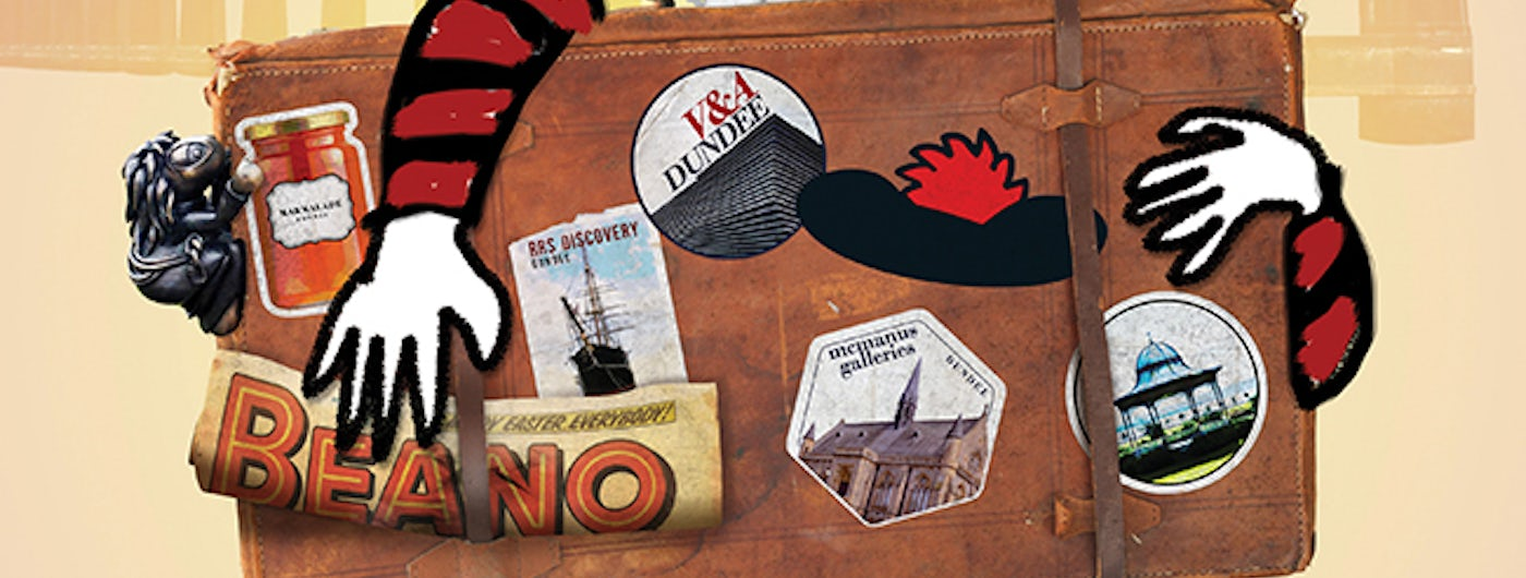 A-Z OF DUNDEE