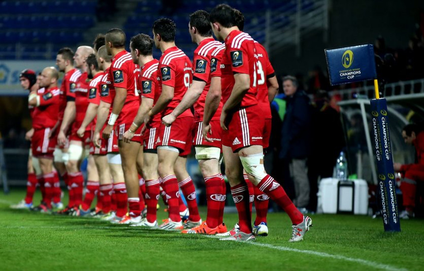 Munster Rugby