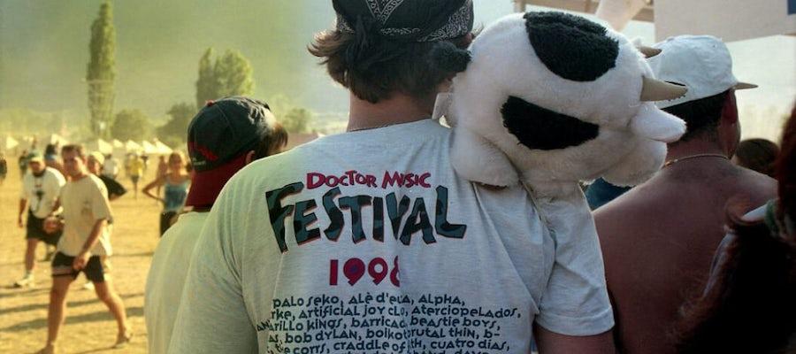 DMF - Doctor Music Festival