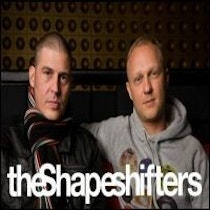 The Shapeshifters