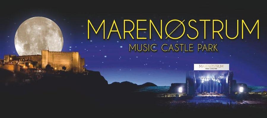 Marenostrum Music Castle Park