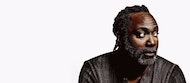 Reginald D Hunter: an American Facing the Beast