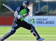 One Day International - Ireland V England