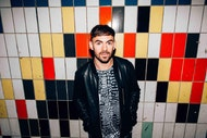 2nd Date Added - Patrick Topping Shine Takeover St Patricks Day