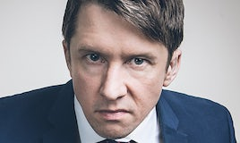 Jonathan Pie: the Fake News Tour