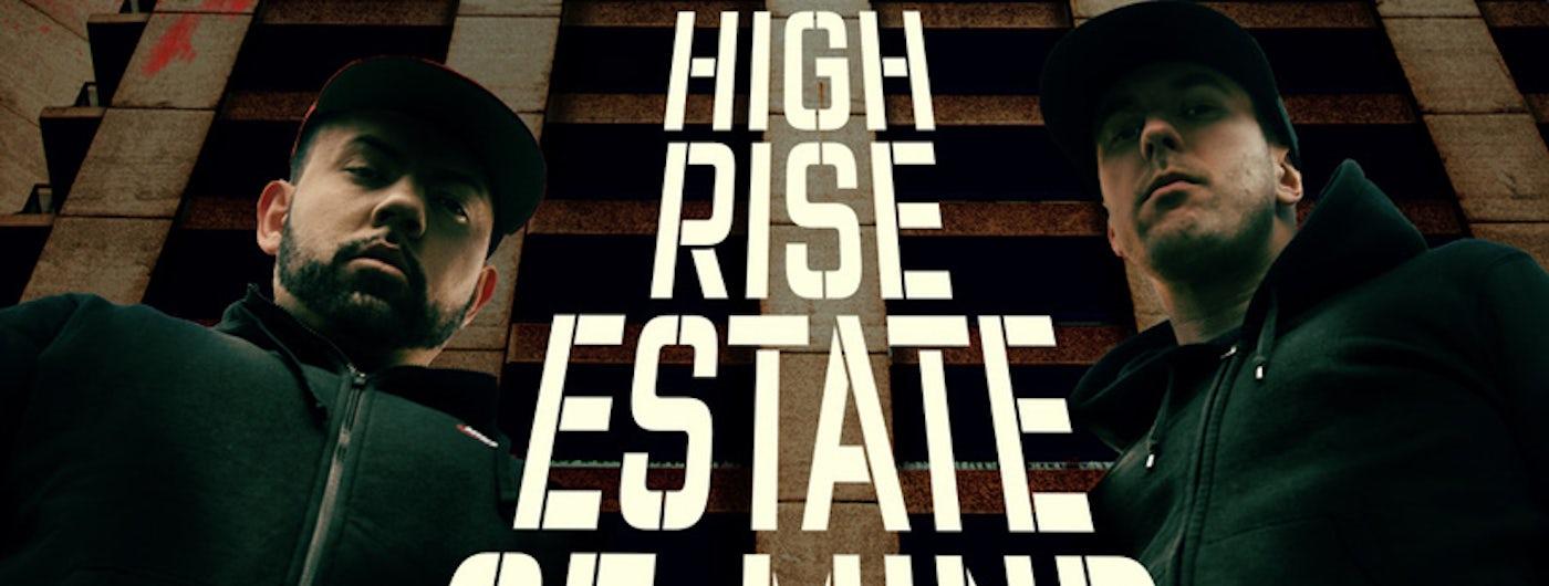 High Rise Estate of Mind