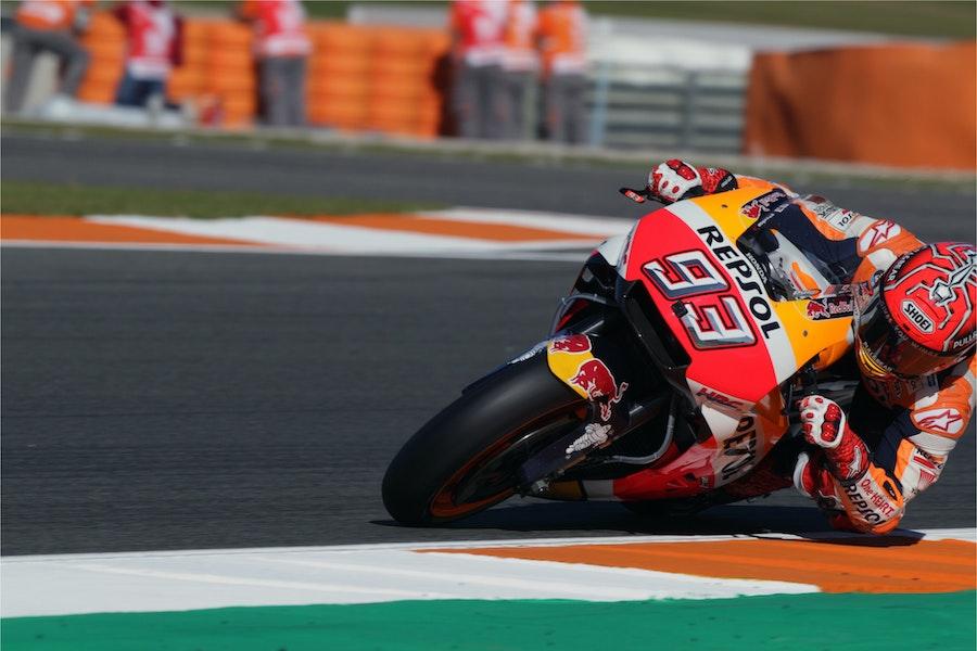 Gran Premio MotoGP de la Comunidad Valenciana
