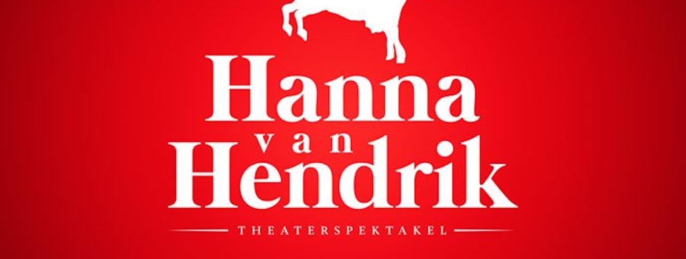 Hanna van Hendrik